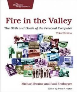 《硅谷之火》-人与计算机的未来 - 第3张  | 鹿鸣天涯
