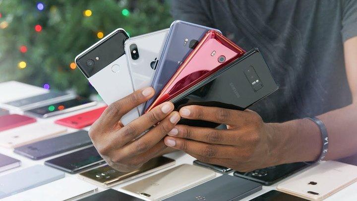 iPhone 11 系列首次用上WIFI6技术,和 5G 一样重要 - 第11张  | 鹿鸣天涯