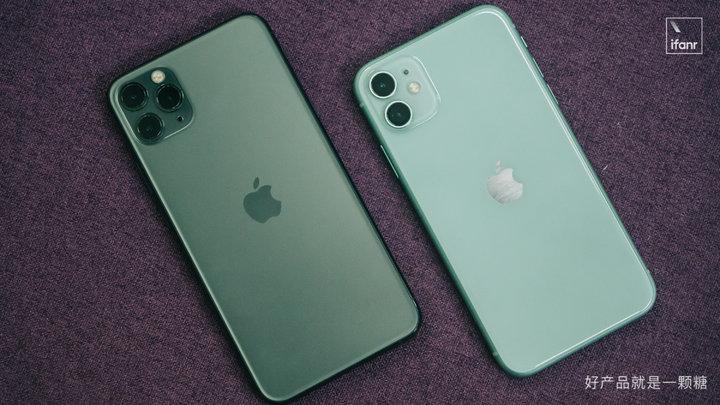 iPhone 11 系列首次用上WIFI6技术,和 5G 一样重要 - 第15张  | 鹿鸣天涯