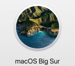 苹果全新macOS 11.0 Big Sur 正式版发布! - 第7张  | 鹿鸣天涯